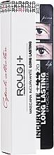 Kup Długotrwały podkręcający tusz do rzęs - Rougj+ Capsule Collection Long Lasting Curl Mascara