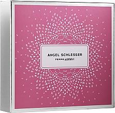 Kup Angel Schlesser Femme Adorable - Zestaw (edt 100 ml + edt 15 ml + b/lot 100 ml)