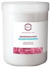 Kup Krem do masażu Olej z pestek winogron - Yamuna Massage Cream
