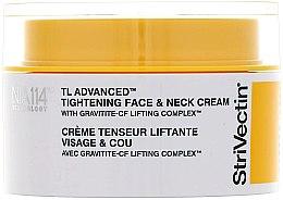 Kup Ujędrniający krem do twarzy i szyi - StriVectin Tl Advanced Tightening Face And Neck Cream