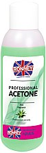 Kup Acetonowy zmywacz do paznokci Aloes - Ronney Professional Acetone Aloe