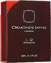 Kup Ormonde Jayne Qi Intensivo - Perfumy