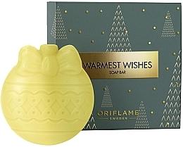 Kup Świąteczne mydło Najcieplejsze życzenia - Oriflame Warmest Wishes