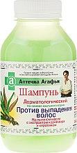 Kup Dermatologiczny szampon przeciw wypadaniu włosów - Receptury Babci Agafii Apteczka Agafii