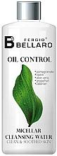 Kup Woda micelarna do skóry tłustej - Fergio Bellaro Oil Control Micellar Cleansing Water