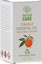 Kup Olejek pomarańczowy - Bulgarian Rose Orange Essential Oil