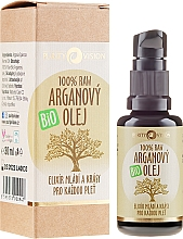 Kup Olej arganowy - Purity Vision 100% Raw Bio Argan Oil