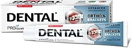 Kup Pasta do dokładnego czyszczenia zębów - Dental Pro Ortho&Brackets