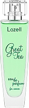 Kup Lazell Great Tea - Woda toaletowa