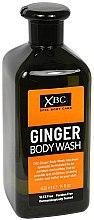 Kup Żel pod prysznic Imbir - Xpel Marketing Ltd XBC Ginger Body Wash