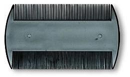 Kup Dwustronny grzebień do włosów, 1148 - Deni Carte