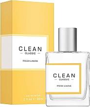 Kup Clean Fresh Linens - Woda perfumowana