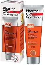 Kup Żel arnikowy do skóry ze skłonnością do pękających naczynek - Pharma CF S.O.S. Complex Gel