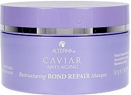Kup Maska do włosów - Alterna Caviar Anti-Aging Restructuring Bond Repair Masque