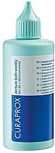 Kup Skoncentrowany płyn do cotygodniowej pielęgnacji protez - Curaprox BDC 105 Denture Bath Weekly