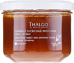 Słodko-słony peeling - Thalgo Sweet and Savoury Body Scrub — фото N2