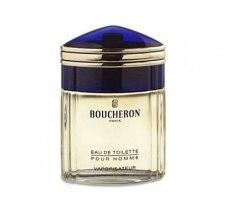 Kup Boucheron Pour Homme - Woda toaletowa (tester bez nakrętki)