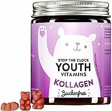 Kup Kolagen w żelkach - Bears With Benefits Stop The Clock Youth Vitamins Collagen