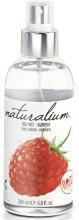Kup Mgiełka do ciała Malina - Naturalium Body Mist Raspberry
