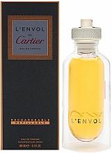 Kup Cartier L'Envol de Cartier Eau de Parfum Refillable - Woda perfumowana
