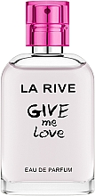Kup La Rive Give Me Love - Woda perfumowana