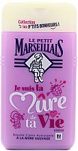 Kup Żel pod prysznic Jeżyna - Le Petit Marseillais Blackberry Shower Gel