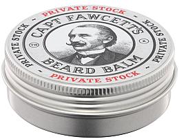 Kup Balsam do brody - Captain Fawcett Private Stock