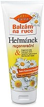 Kup Balsam do rąk z rumiankiem - Bione Cosmetics Hermanek