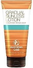 Kup Balsam samoopalający - Australian Gold Gradual Sunless Lotion