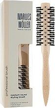 Kup Okrągła szczotka do stylizacji włosów - Marlies Moller Medium Round Styling Brush