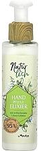 Kup Krem do rąk z ekstraktem z werbeny egzotycznej - Evita Naturlich Hand Care Elixir Litsea Cubeba