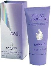 Kup Lanvin Eclat D`Arpege - Lotion do ciała