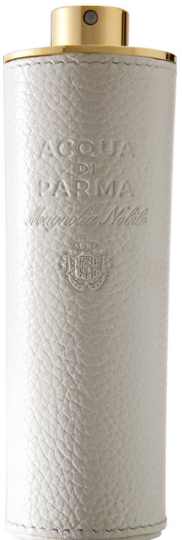Acqua Di Parma Magnolia Nobile Leather Purse Spray - Woda perfumowana — фото N1