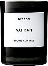 Kup Świeca zapachowa - Byredo Fragranced Candle Safran