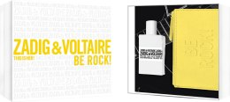 Kup Zadig & Voltaire This is Her - Zestaw (edp/50ml + pouch)