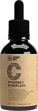 Kup Witamina C w kroplach - Noble Health Health Line Vitamin C