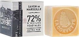 Kup Czyste mydło marsylskie w kostce - La Corvette Extra Pure Marseille Soap Cube