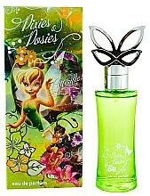 Kup Disney Fairies Pixies Posies Eau De Parfum - Woda perfumowana