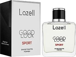 Kup Lazell Good Look Sport For Men - Woda toaletowa