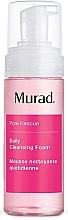 Kup Oczyszczająca pory pianka do mycia twarzy - Murad Pore Rescue Daily Cleansing Foam