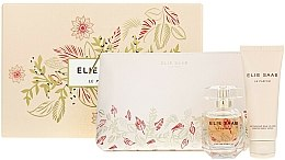 Kup Elie Saab Le Parfum - Zestaw perfumowany z kosmetyczką (edp 50 ml + b/lot 75 ml + bag)