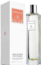 Kup PRZECENA! Valeur Absolue Sensualite - Suchy olejek do ciała *