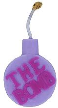 Kup PRZECENA! Mydło glicerynowe - Bomb Cosmetics Glycerin 3D Soap Big Bang *