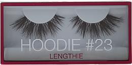 Kup Sztuczne rzęsy - Huda Beauty Hoodie Lengthie Lash 23