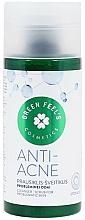 Kup Peeling do skóry problematycznej - Green Feel's Anti Acne Cleancer Scrub