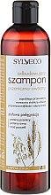 Kup Odbudowujący szampon pszeniczno-owsiany - Sylveco Oat And Wheat Nourishing Shampoo