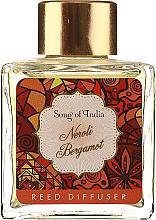 Kup Dyfuzor zapachowy Neroli i bergamotka - Song of India