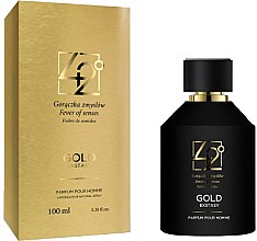 Kup 42° by Beauty More Gold Extasy - Woda perfumowana