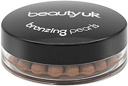 Kup Perełki brązujące do twarzy - Beauty UK Bronzing Pearls