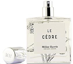 Kup Miller Harris Le Cedre - Woda perfumowana